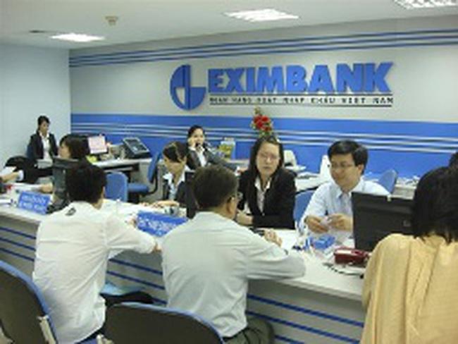 Eximbank: Dự kiến tổ chức ĐHCĐ 2013 vào ngày 26/4
