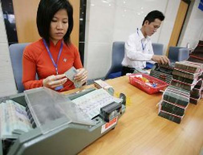 Ngân hàng tìm cách kích tín dụng
