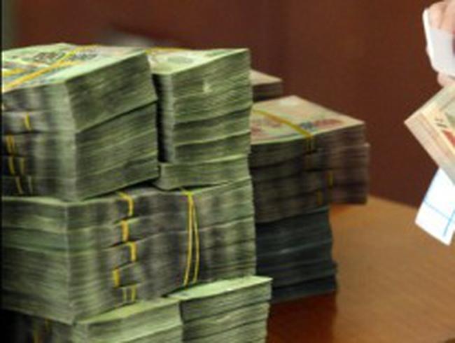 Chính phủ: Tỷ lệ nợ xấu đã giảm còn 6%