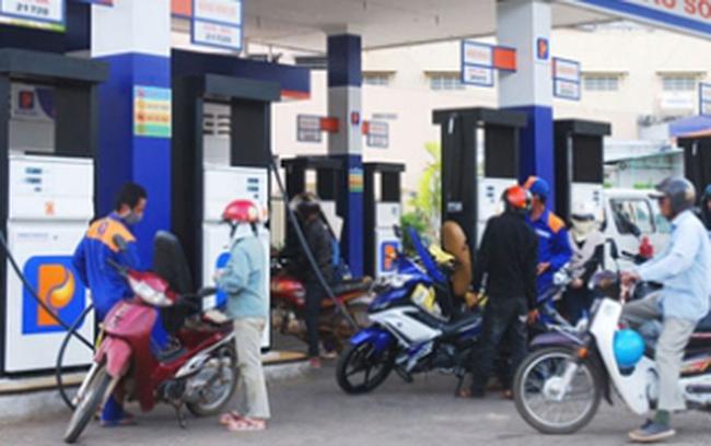 Thanh tra sử dụng quỹ bình ổn xăng dầu