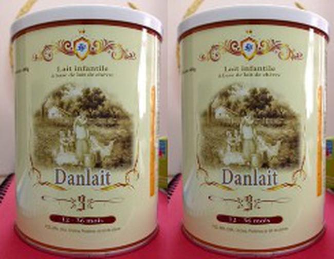 Vụ sữa dê Danlait: Mạnh Cầm chồng chất sai phạm