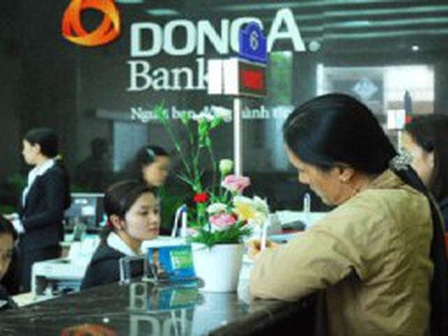 Ngân hàng Đông Á sẽ tổ chức ĐHCĐ năm 2013 vào 27/4