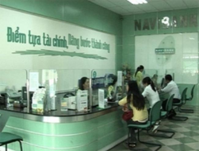 Navibank sẽ tổ chức ĐHCĐ vào ngày 26/4