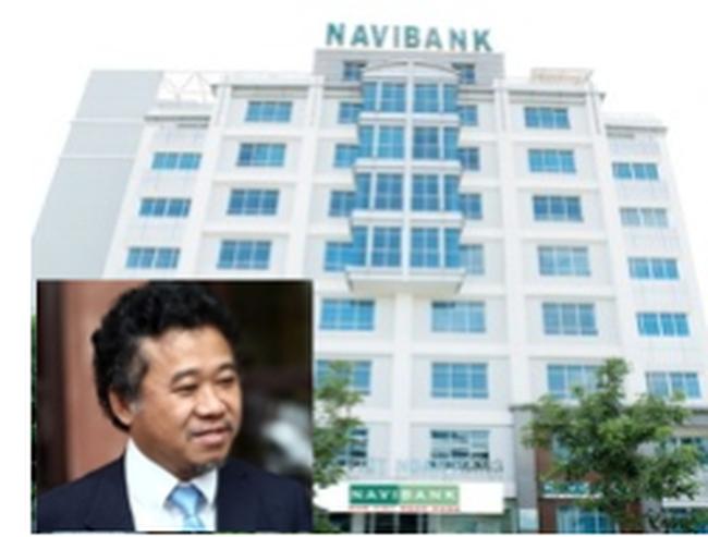 Ông Đặng Thành Tâm rút khỏi HĐQT Navibank