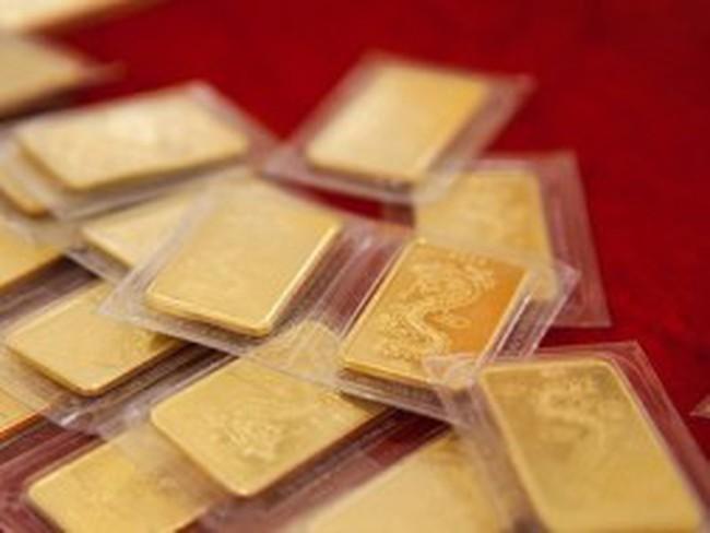 Bắt đầu thanh tra việc quản lý thị trường vàng của NHNN