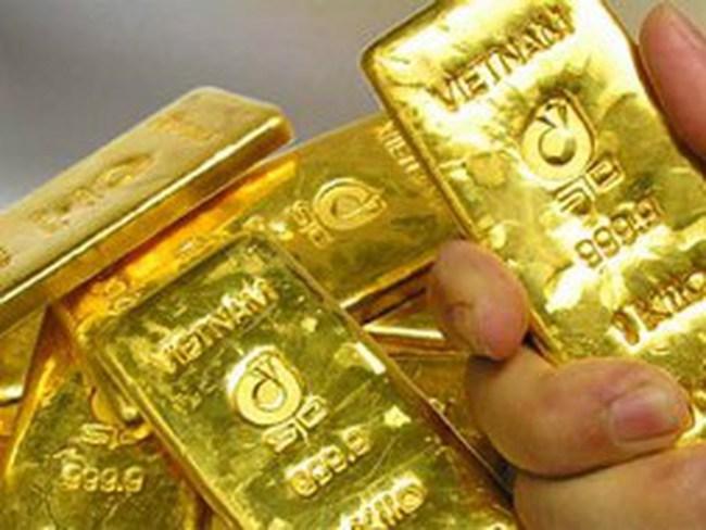 Ấn định giá vàng: Lo ngại và toan tính của NHNN