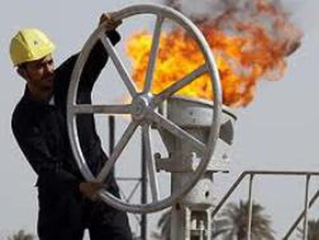 Giá dầu Brent xuống thấp nhất 8 tháng