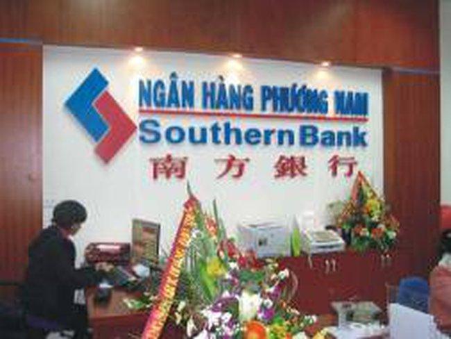 SouthernBank lỡ kế hoạch niêm yết cổ phiếu trên sàn Hose