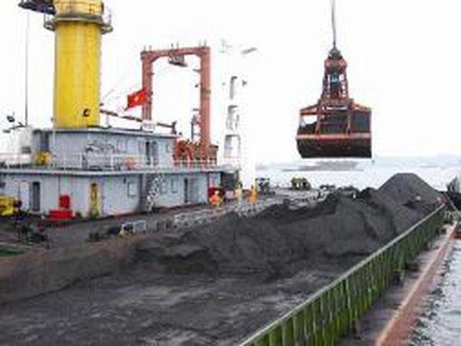 Xuất khẩu khoáng sản:Lợi bất cập hại