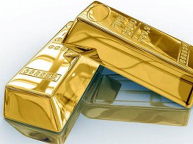 Giá vàng giảm sau nhận định kém lạc quan của tỷ phú Soros