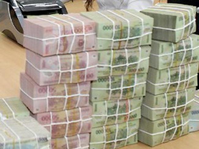 50.000 tỷ từ ngân hàng đổ vào trái phiếu Chính phủ