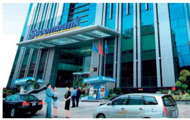 Sacombank lên kế hoạch bán tối đa 20% cổ phần cho nhà đầu tư nước ngoài