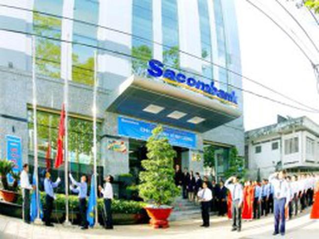 NHNN chấp thuận cho Sacombank tăng vốn điều lệ lên 12.425 tỷ đồng