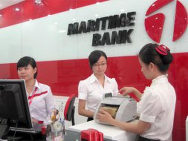 MaritimeBank có kế hoạch giảm hơn 600 nhân sự trong năm 2013