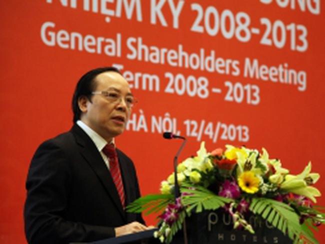 TienPhongBank đặt mục tiêu tăng 30% lợi nhuận
