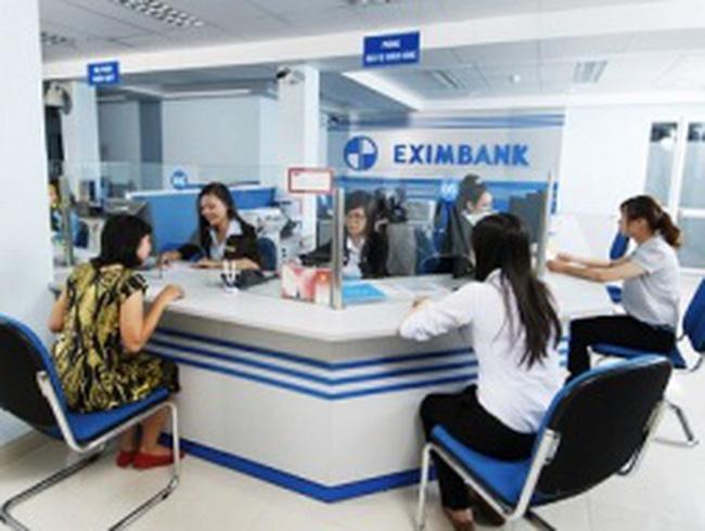 Năm 2013: Eximbank đặt mục tiêu LNTT 3.200 tỷ đồng, cổ tức 12%