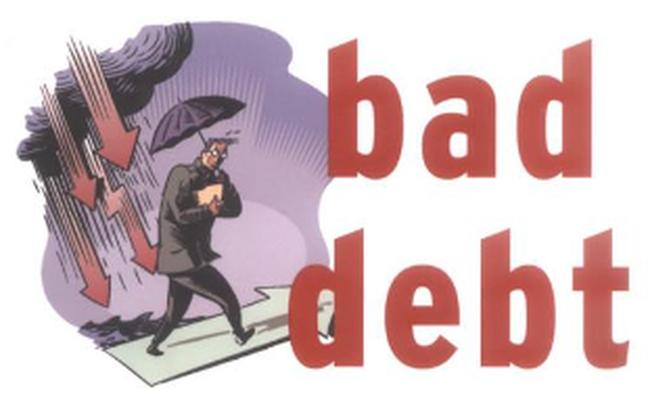 Tiếp tục treo nợ xấu