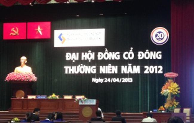 Ngân hàng Phương Nam: 2 thành viên HĐQT rút đơn xin từ nhiệm