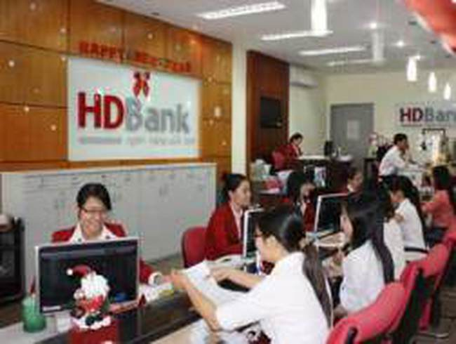Sẽ sáp nhập một ngân hàng khác vào HDBank