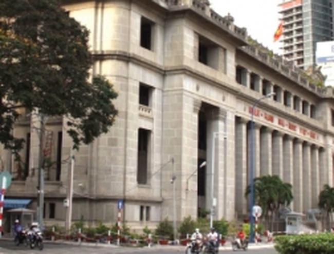 Chuyện tiếp quản ngân hàng Sài Gòn sau giải phóng