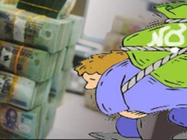 Nợ có khả năng mất vốn của các TCTD giảm