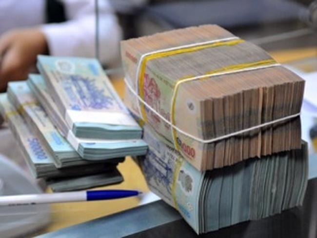 """Nước ngoài đã """"đánh tiếng"""" mua nợ xấu Việt"""
