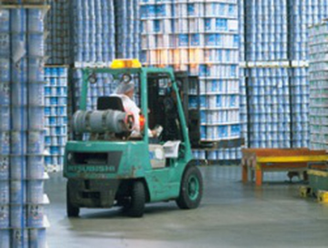 Trung Quốc ngừng nhập khẩu sữa New Zealand