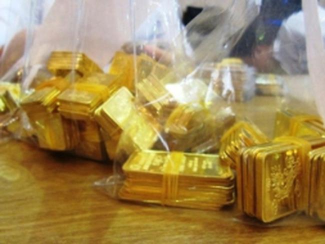 Sáng nay NHNN bán đấu thầu 26.000 lượng vàng miếng