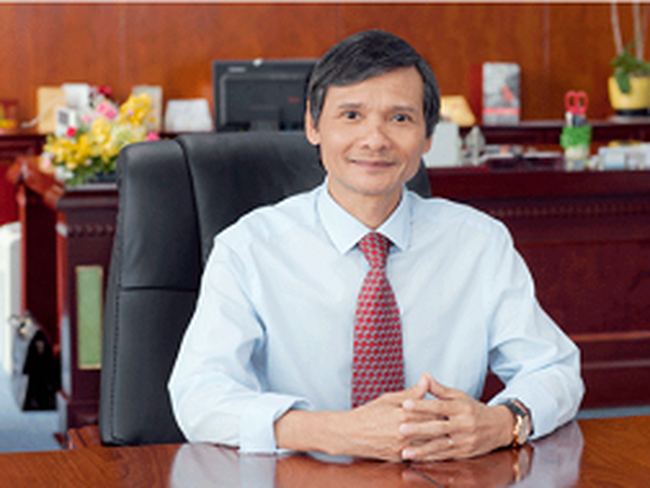 Tổng giám đốc Eximbank đề nghị điều tra tin đồn từ chức
