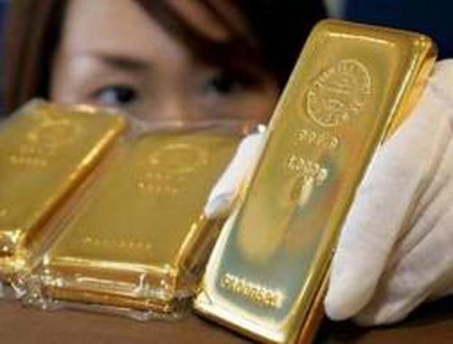 Sáng mai, NHNN tiếp tục bán 26.000 lượng vàng SJC