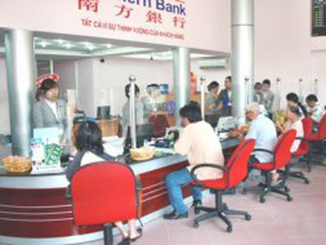 Ngân hàng Phương Nam: Lợi nhuận 6 tháng đầu năm 2013 gấp 5 lần cùng kỳ