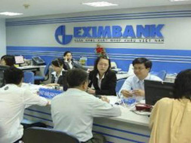 """Eximbank: Lợi nhuận giảm hơn một nửa, tổng tài sản """"bốc hơi"""" gần 14.000 tỷ"""