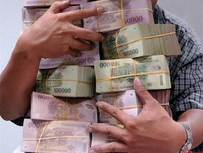 Truy tố các đối tượng làm giả giấy tờ ngân hàng lừa tiền tỷ