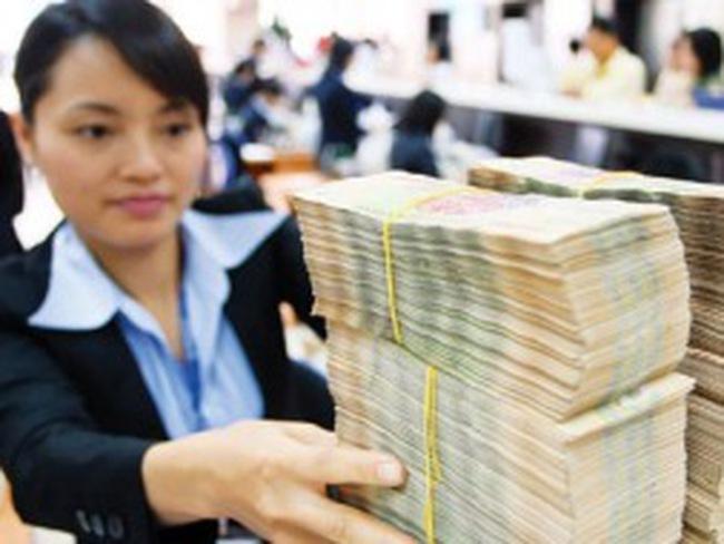 NHNN hút ròng 12.008 tỷ đồng trên OMO kể từ đầu tháng 8