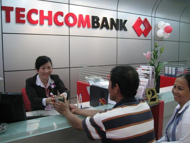 Techcombank được chấp thuận tăng vốn điều lệ lên 8.878 tỷ