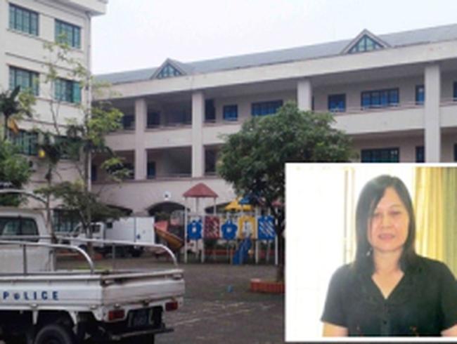 Vụ vỡ nợ hàng trăm tỷ đồng: Khởi tố, bắt giam nữ hiệu phó trường THPT Dân lập Phương Nam