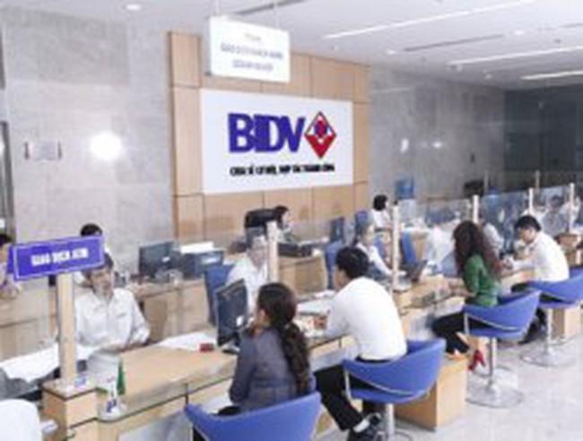 BIDV vay 140 triệu USD từ 7 ngân hàng nước ngoài