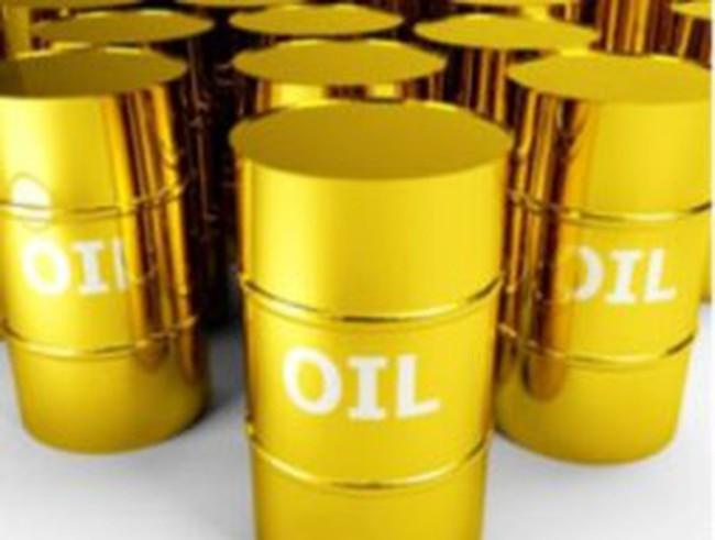 Căng thẳng ở Syria đẩy giá dầu lên cao nhất 6 tháng