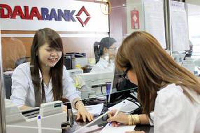 DaiABank chuẩn bị ĐHCĐ bất thường thông qua sáp nhập với HDBank