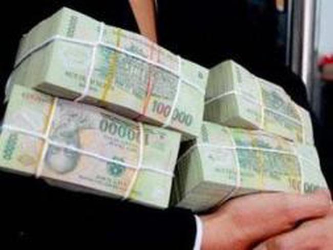 Tẩu tán tài sản đảm bảo, chiếm đoạt tiền ngân hàng