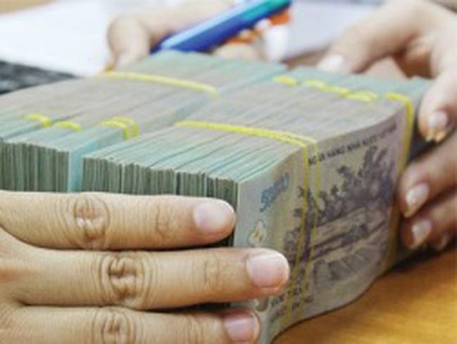 NHNN hút ròng 5.122 tỷ đồng trên OMO trong quý III