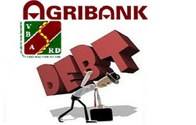Nợ xấu của Agribank lớn như thế nào?
