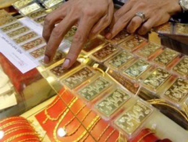 Đã đến lúc phải trả vàng cho thị trường