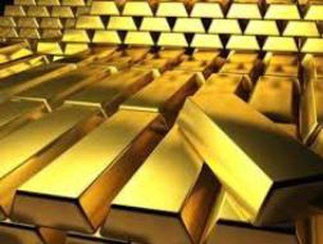 Mất hơn 40 USD/ounce, giá vàng xuống thấp nhất gần 2 tháng