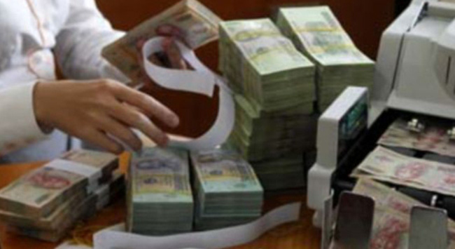 Không có nhiều tiền như nước ngoài, chúng ta phải xử lý nợ xấu theo kiểu Việt Nam