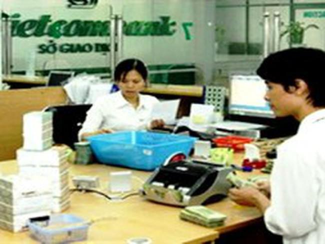 Vietcombank ước đạt 4.000 tỷ đồng lợi nhuận trước thuế trong 9 tháng