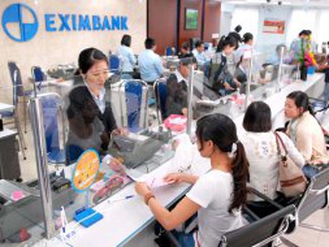 Những thay đổi đang diễn ra ở Eximbank