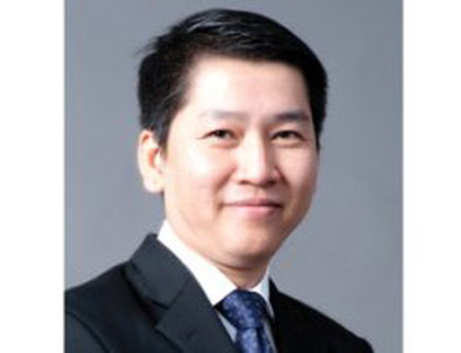 Ngân hàng SCB thay Tổng giám đốc