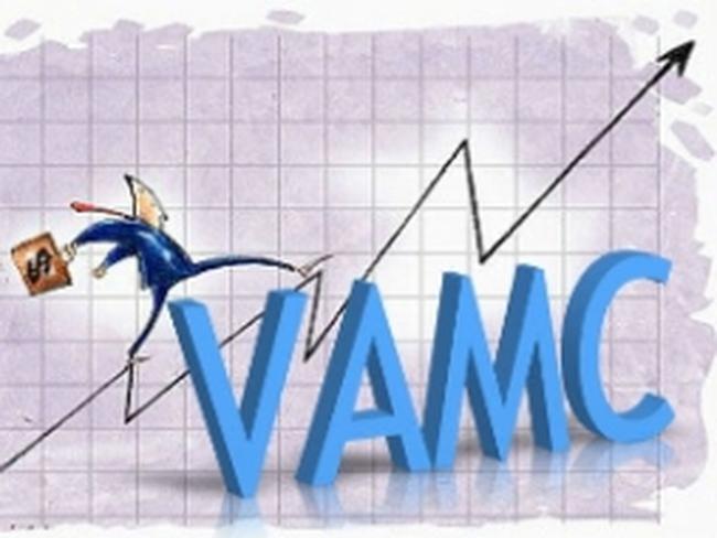 """VAMC cho """"ra lò"""" mẻ trái phiếu đặc biệt đầu tiên"""