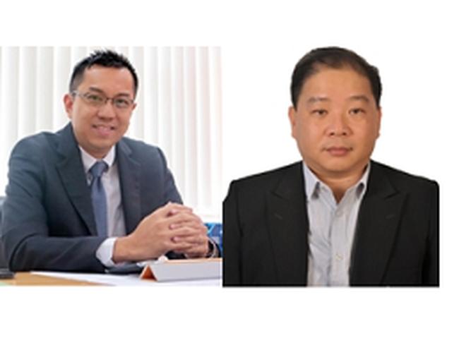 Ngân hàng An Bình bổ nhiệm 2 nhân sự cao cấp từ Maybank